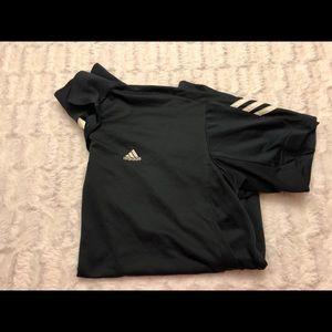 Adidas Polo Shirt Size Large